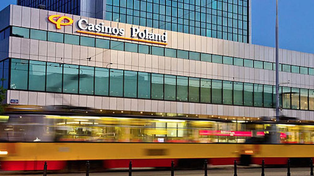 Казино Польши вернулись к работе после карантина