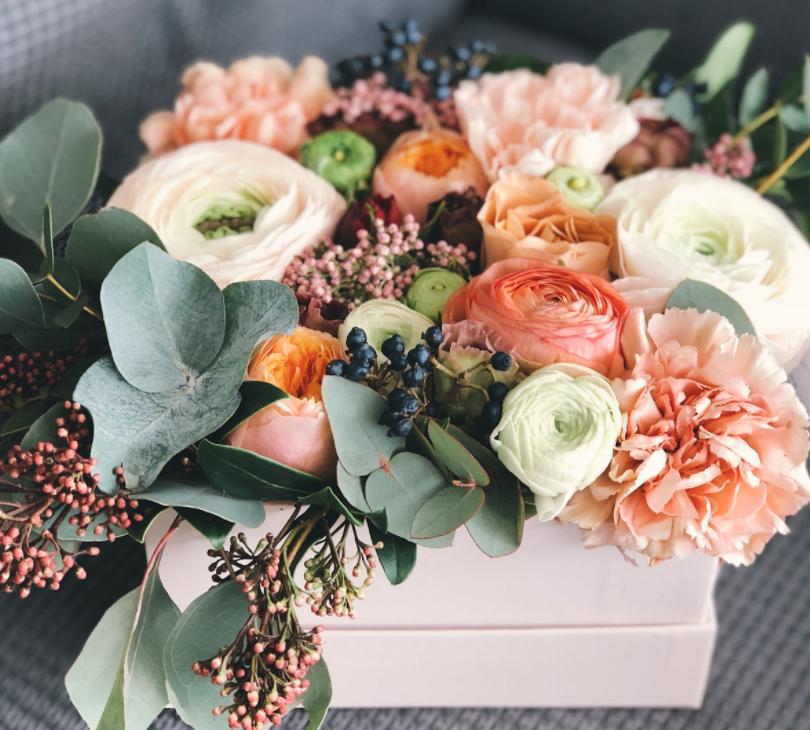 5 случаев, когда цветы имеют значение