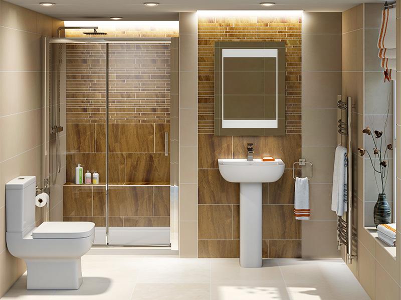 Гидробоксы - многофункциональная новинка для ванной комнаты