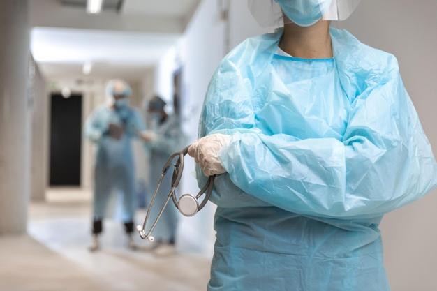 Кличко рассказал про тревожную тенденцию: в Киеве очень много госпитализированных с COVID-19