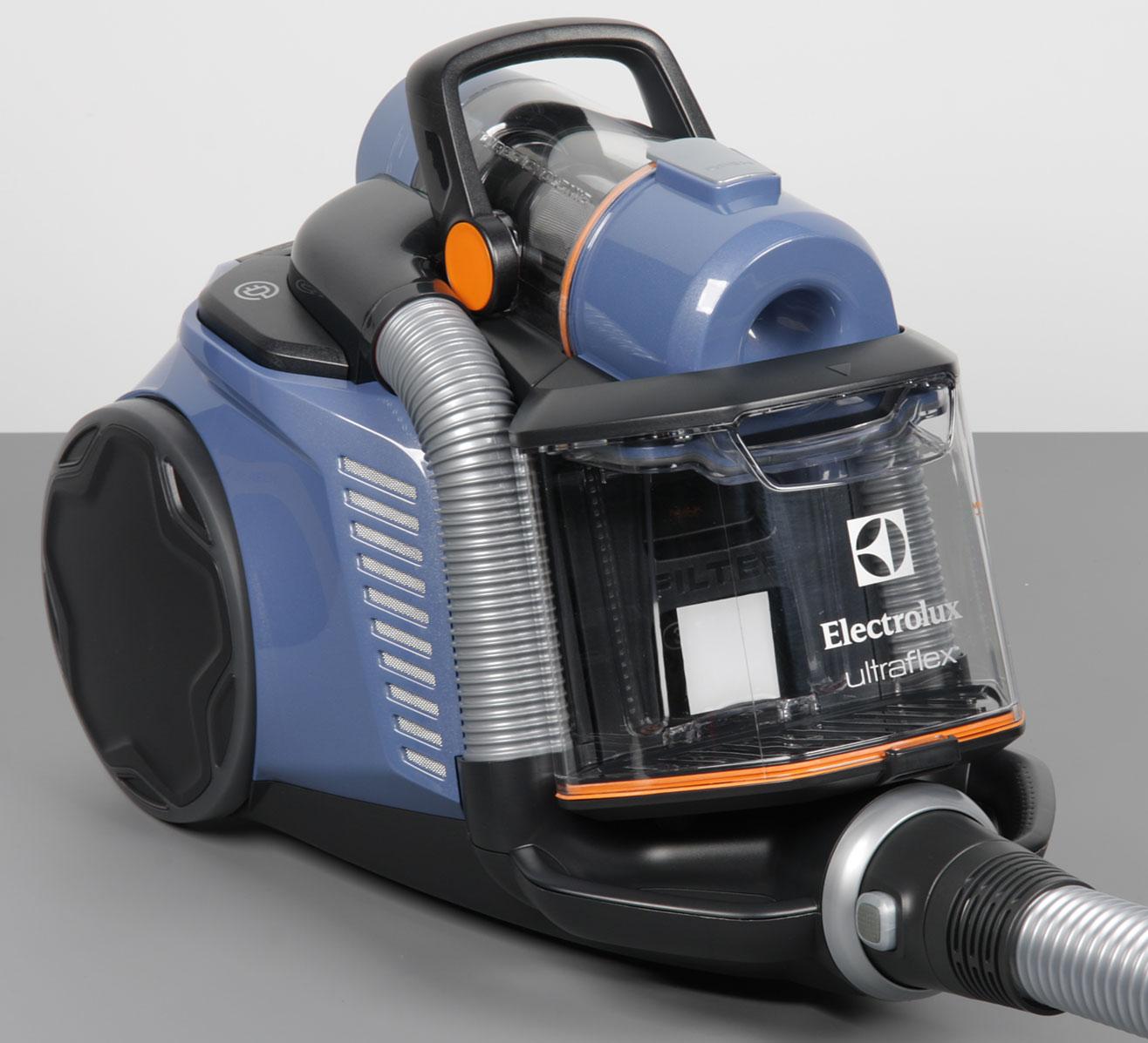 Какие параметры влияют на выбор пылесосов Electrolux