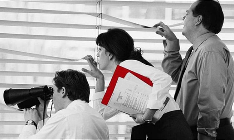 Конкурентная разведка - обеспечение безопасности работы компаний и работа на упреждение