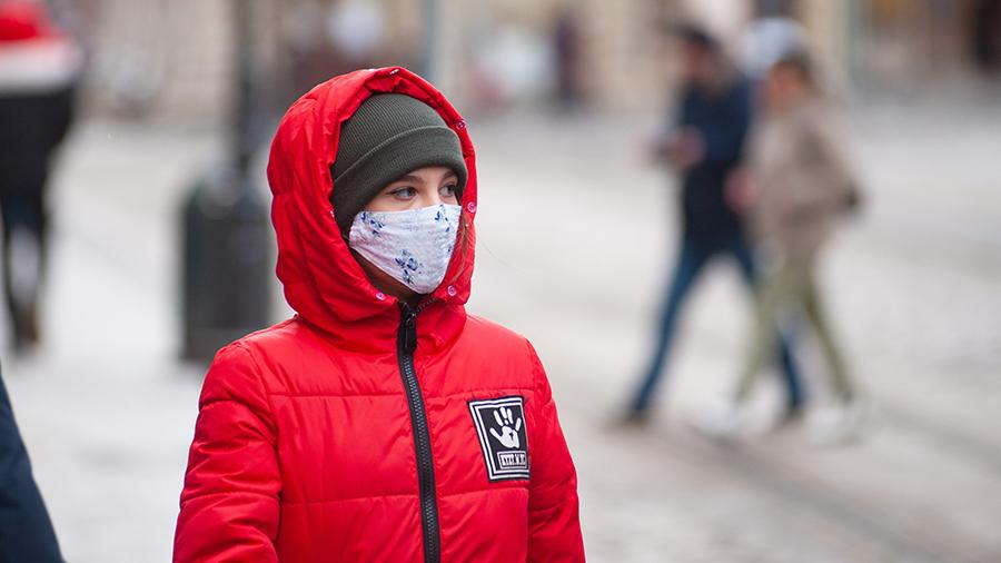 В Киеве продлили жесткий карантин до конца апреля