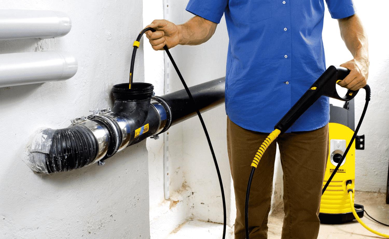 Прочистка канализации в частном доме. Простая инструкция