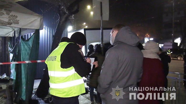 """В аэропорту """"Борисполь"""" задержали убийцу"""