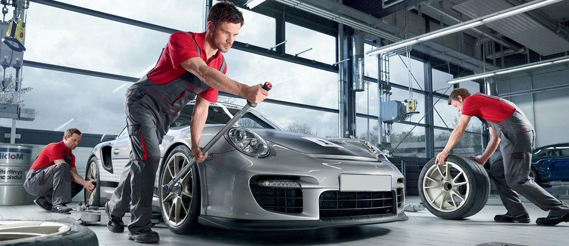 Профессиональный автосервис – ремонт машины на выгодных условиях.