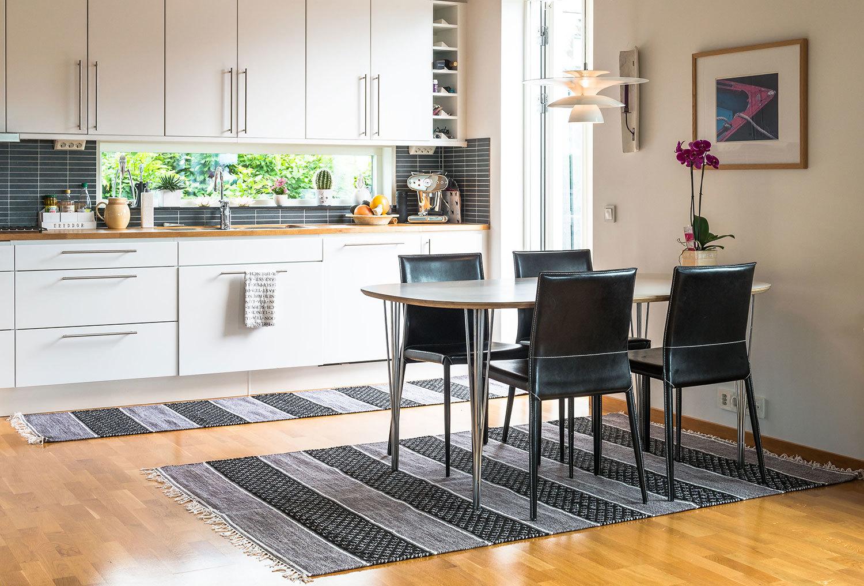 Какой коврик на кухню выбрать?