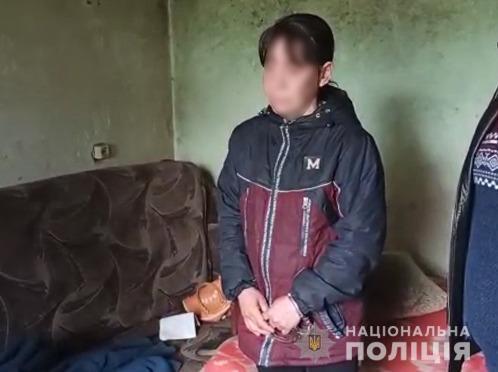 На Киевщине во время застолья женщина смертельно ранила своего мужчину