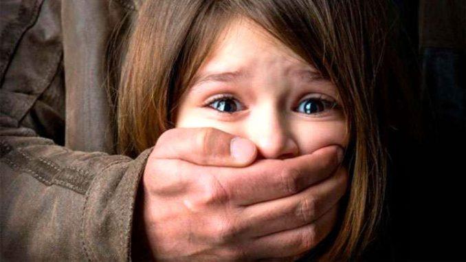 Под Киевом инвалид развращал 5-летнюю девочку