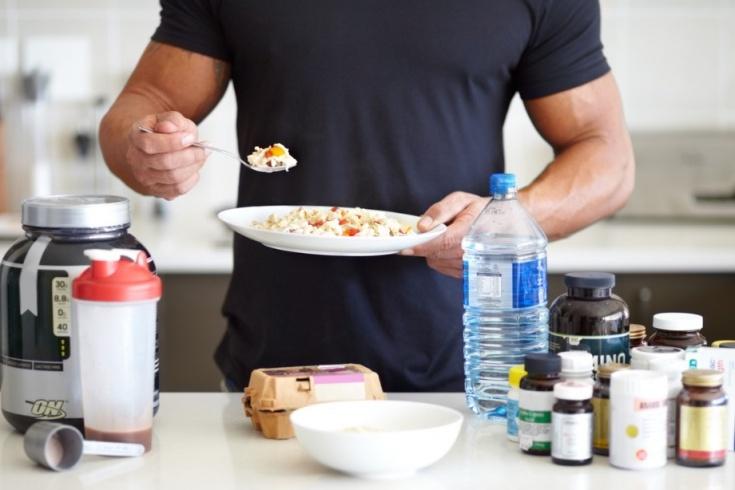 Качественное спортивное питание - Nosorog