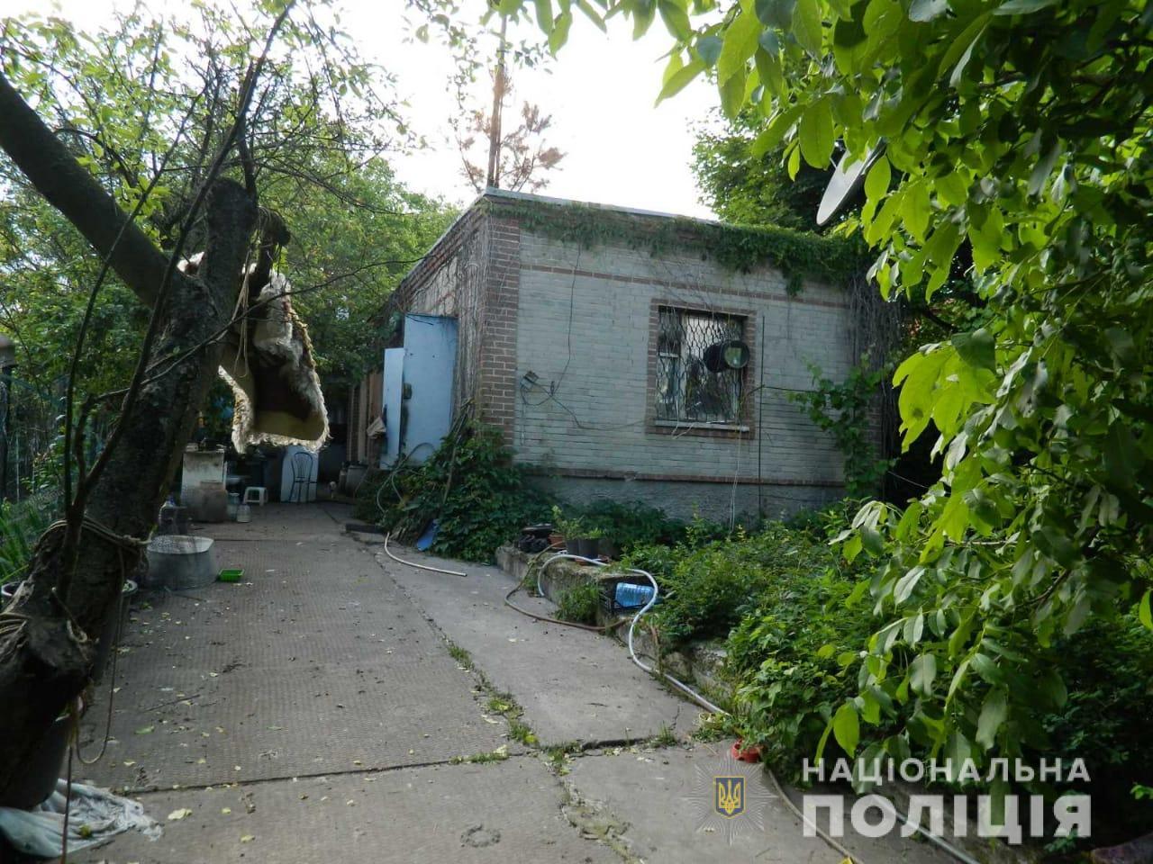 Под Киевом работодатель до смерти избил сотрудника