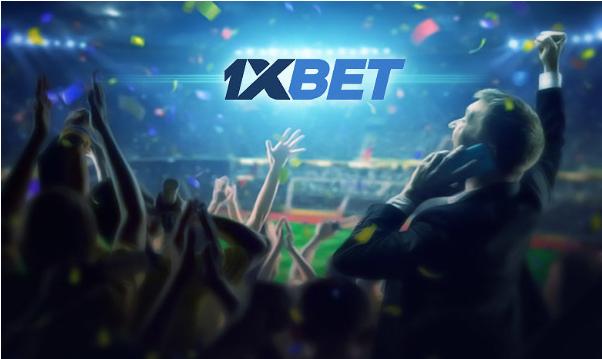 1xBet официальный сайт с ставками на главное событие в футболе