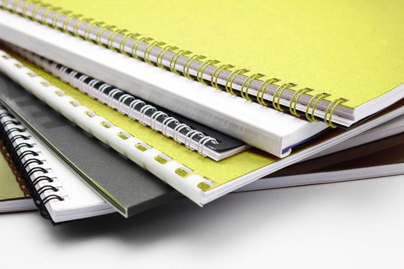 Как делать переплет документов