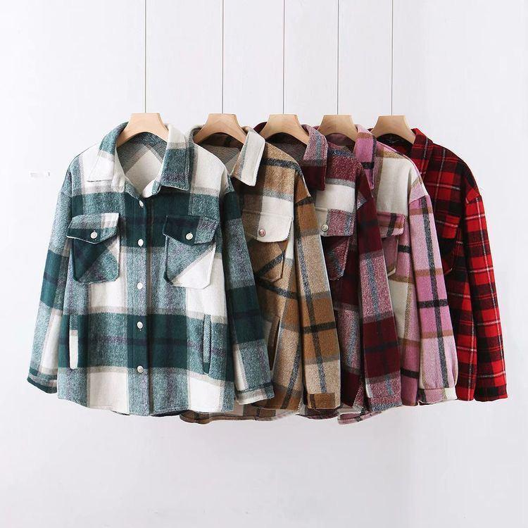 Женская рубашка - отличный подарок. Какие рубашки выбрать?