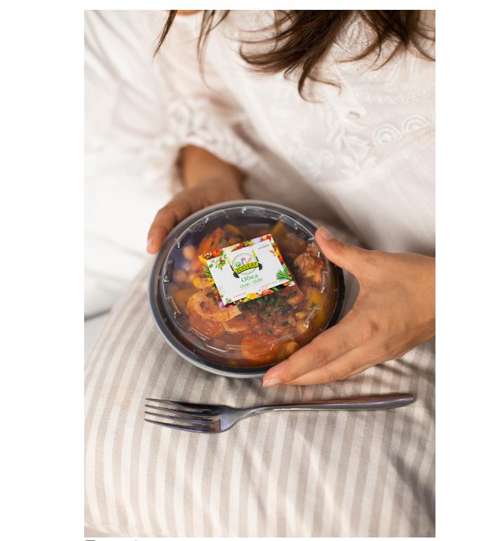 Сбалансированное питание для женщин: доставка готовых рационов в Киеве