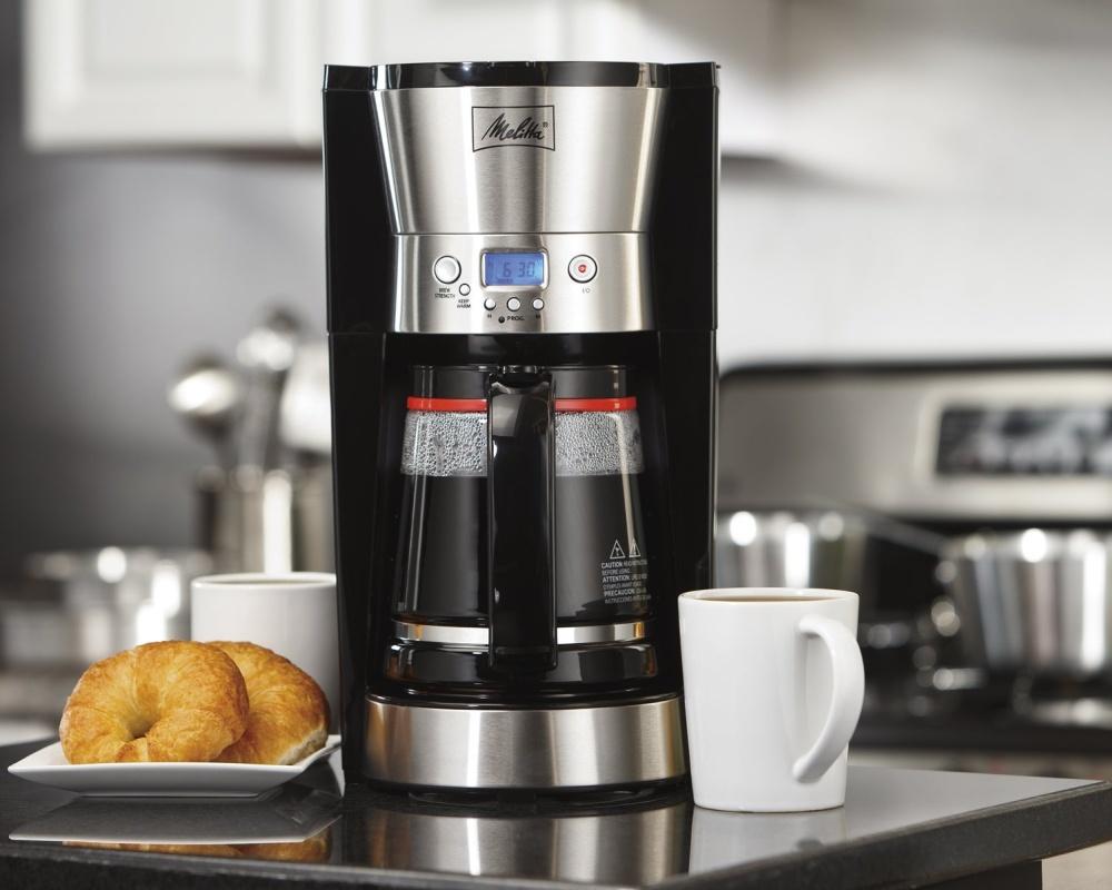 Какую кофеварку выбрать для дома?
