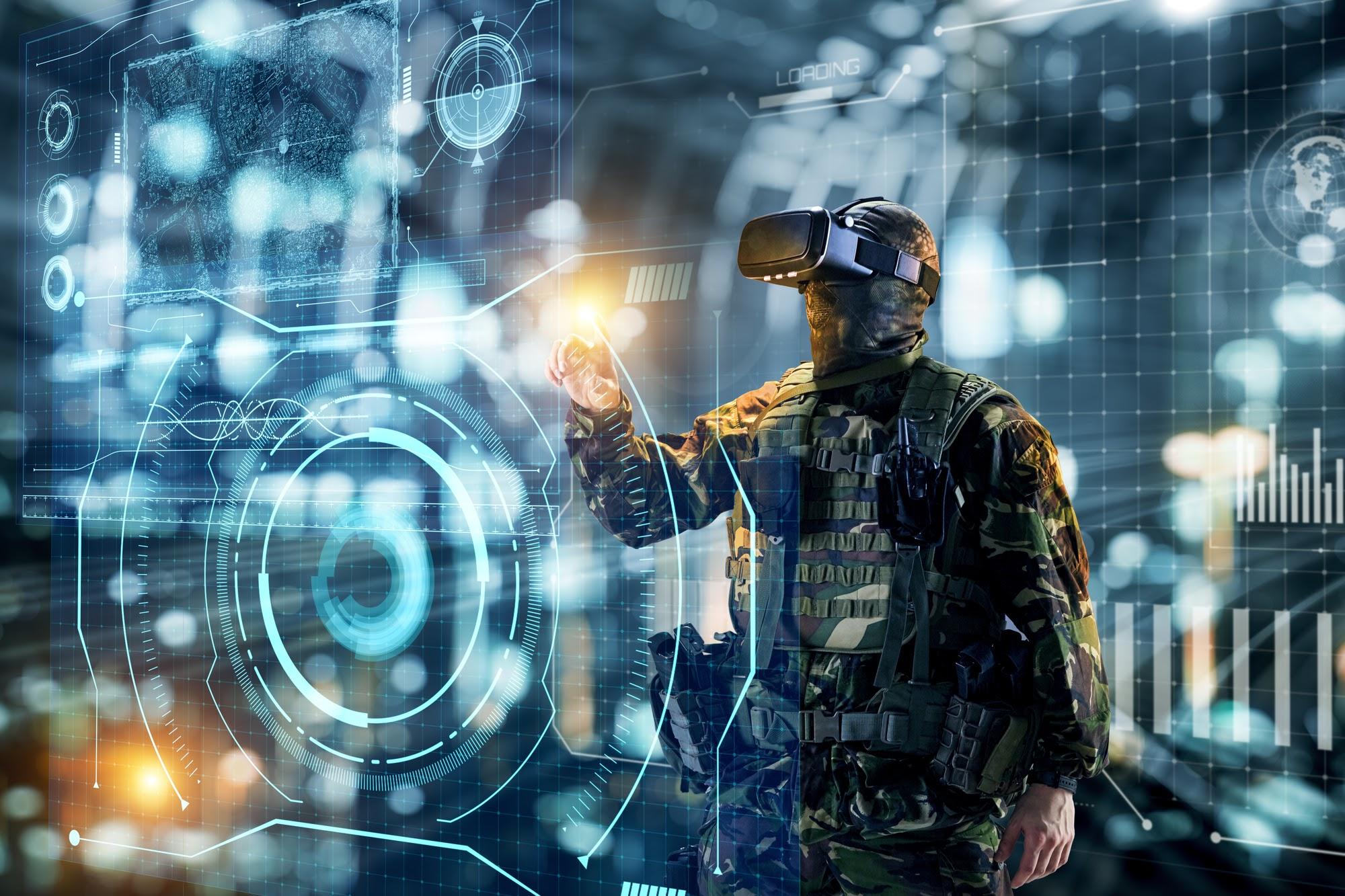 Кібервійна та безпека об'єктів критичної інфраструктури