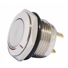TY 16-231P Pcb Кнопка металева опукла,  АСКО A0140010087