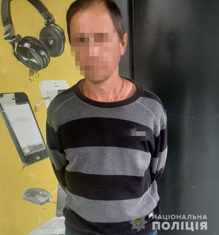 В столичной школе мужчина пытался изнасиловать ребенка