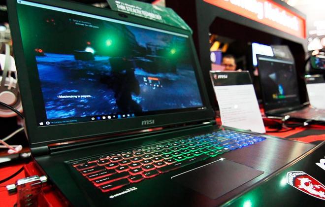 Почему игровые ноутбуки могут ломаться?