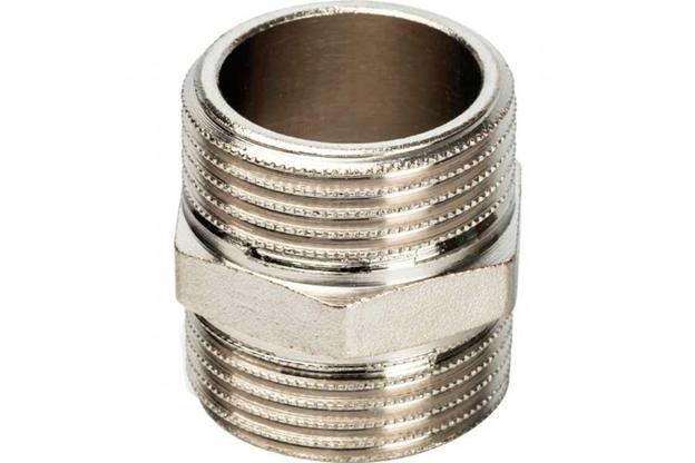 Резьбовые фитинги: основные особенности трубопроводной арматуры