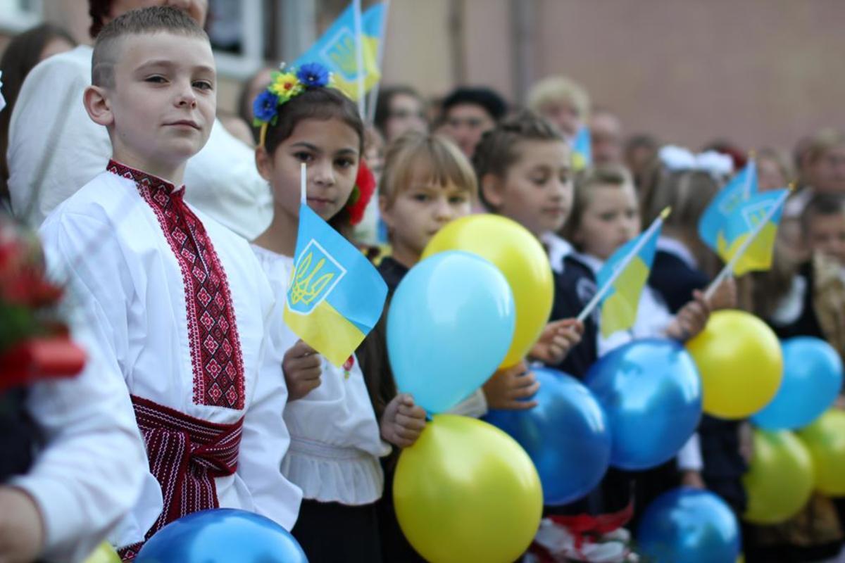 COVID-19 - не помеха учебе в киевских школах. Каникул раньше не будет