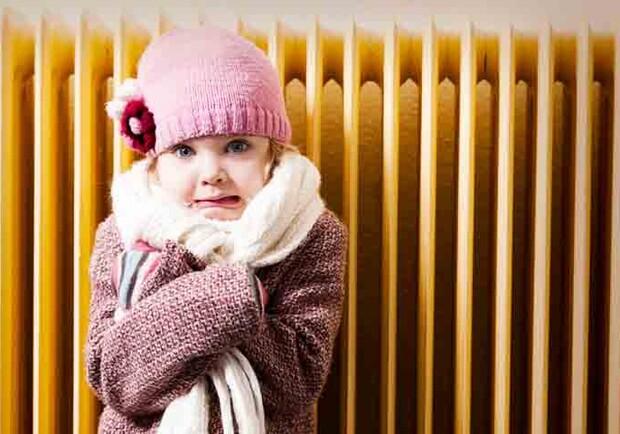 В КГГА пообещали включить отопление уже на выходных