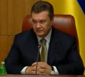 Янукович победит на выборах